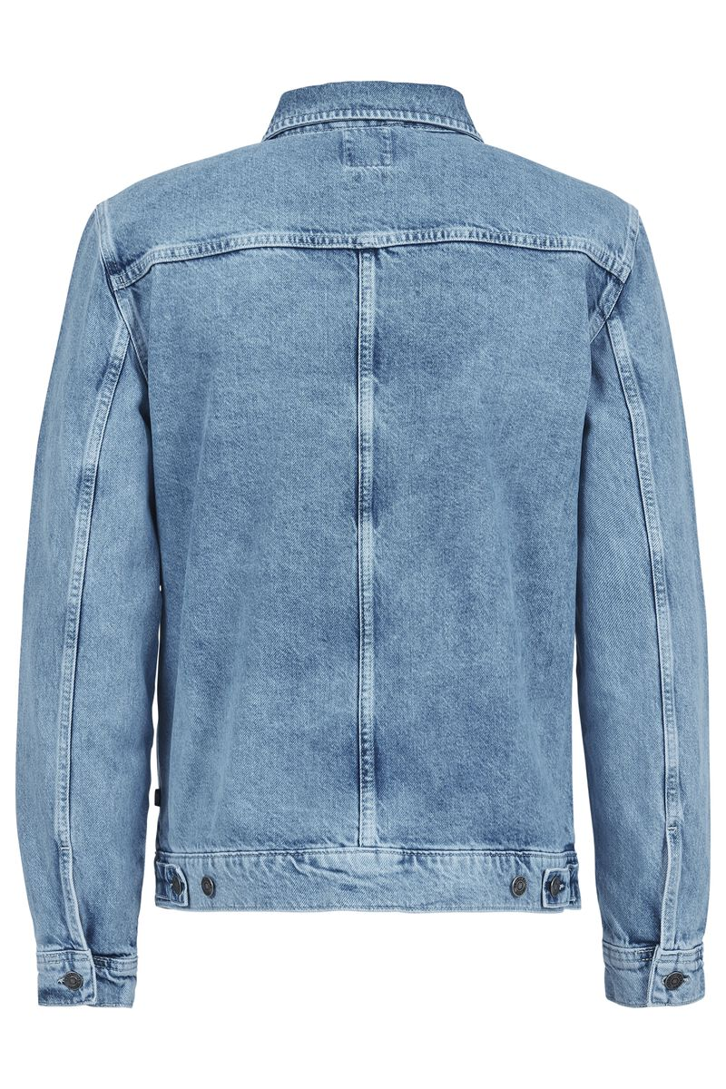 Veste en denim James