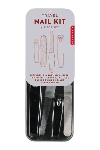 Gift Nail kit