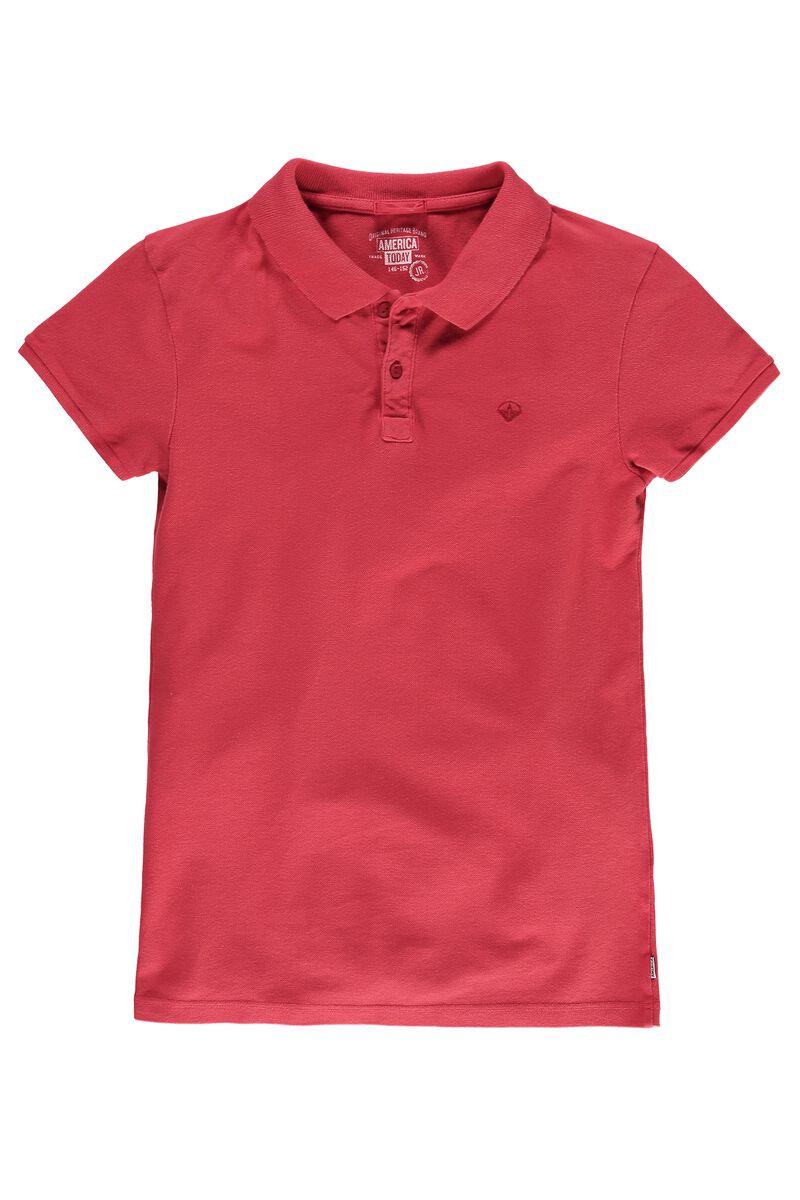 bd1e8dd2e Boys polo Eamon Red Buy Online | America Today
