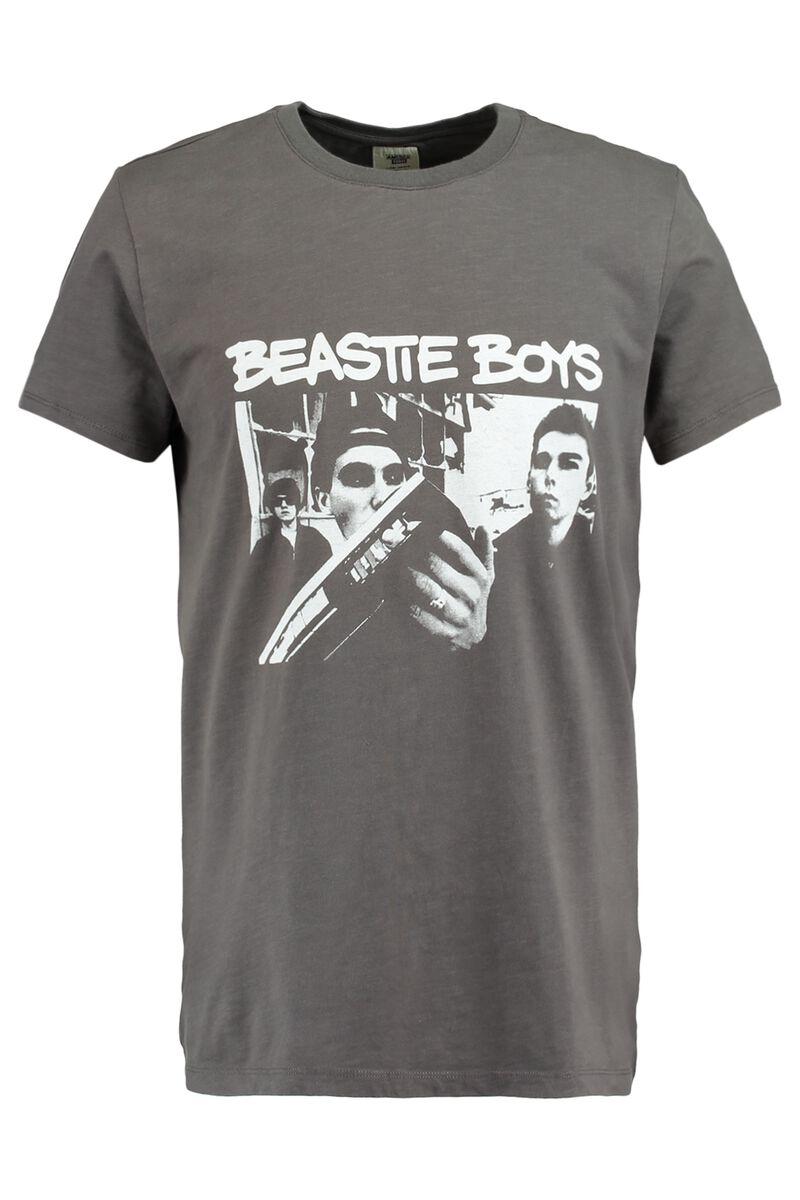 T-shirt Esco Beastie