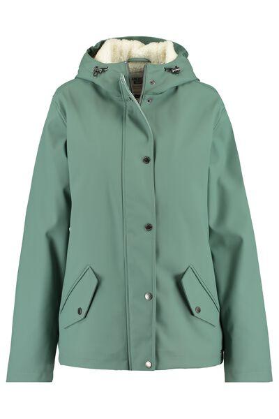 Rain jacket Janice Teddy short