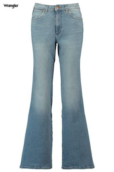 Jeans Wrangler Retro Flare