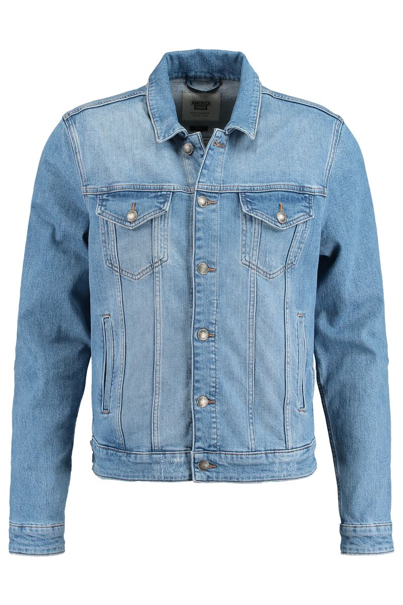 Denim jacket Jarold