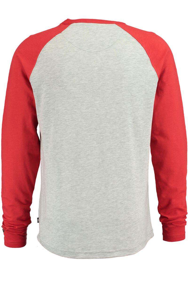 T-shirt La Cruz