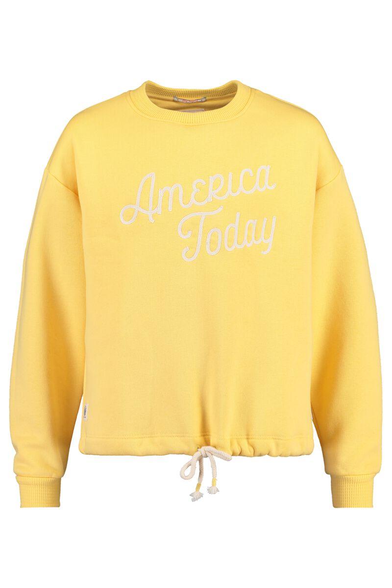 Sweater Syl Jr.