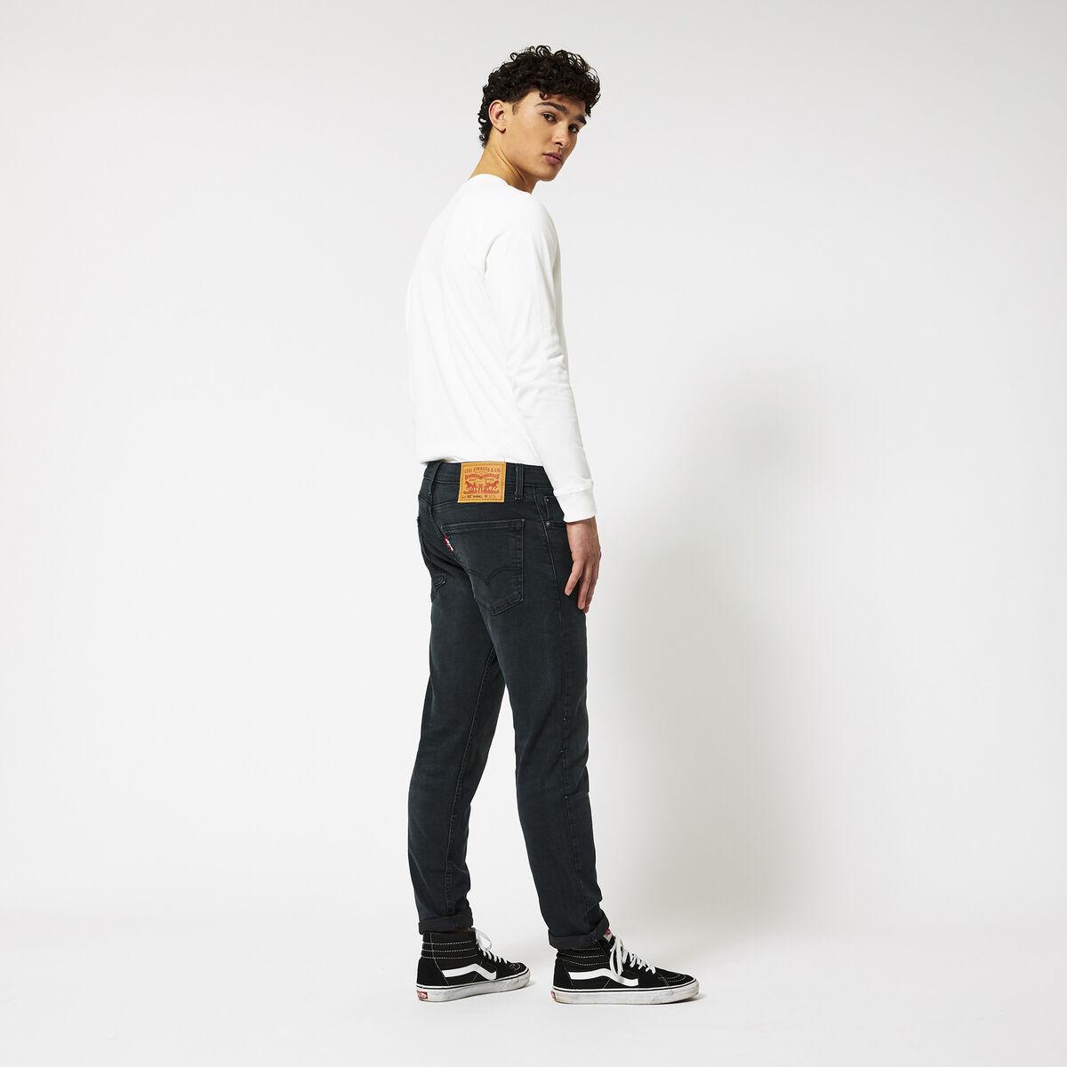 Jeans 502 TAPER HI-BALL