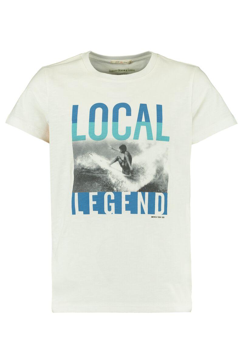 T-shirt Elmer Jr.