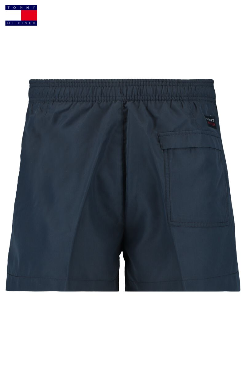 Badehose Short Drawstring