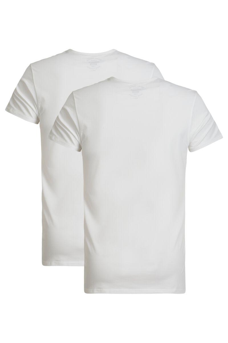 Basic T-shirt Brandon New - 2pack