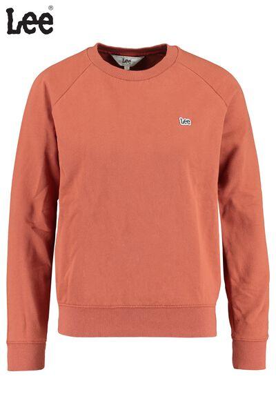Sweater Plain crew neck