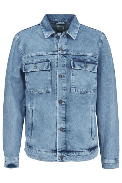 Denim jacket James