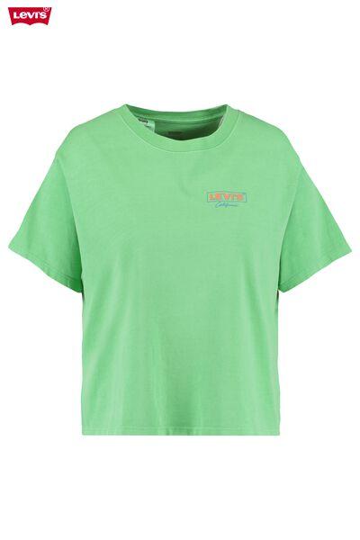 T-shirt Levi's Graphic varsity