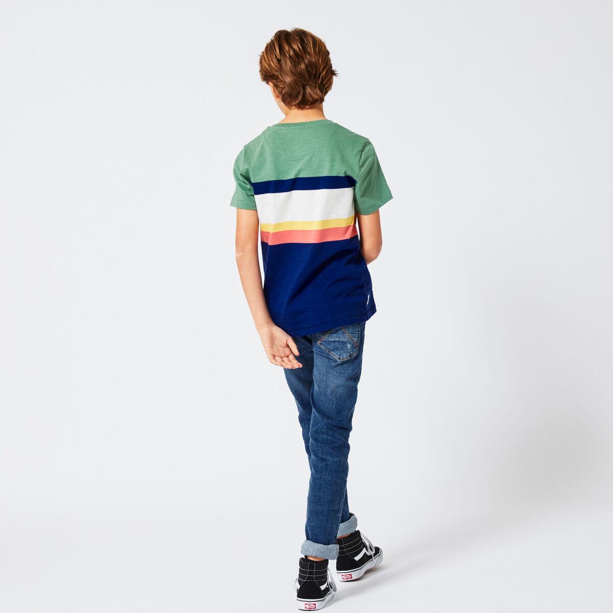 T-shirt Edwin Jr.
