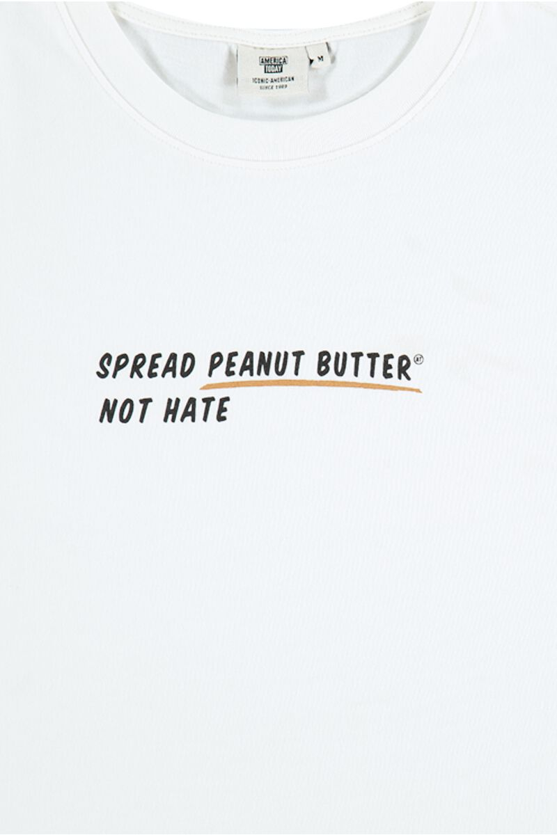 T-shirt Elliot Peanut Butter