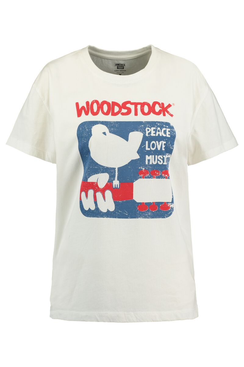 T-shirt Ewood