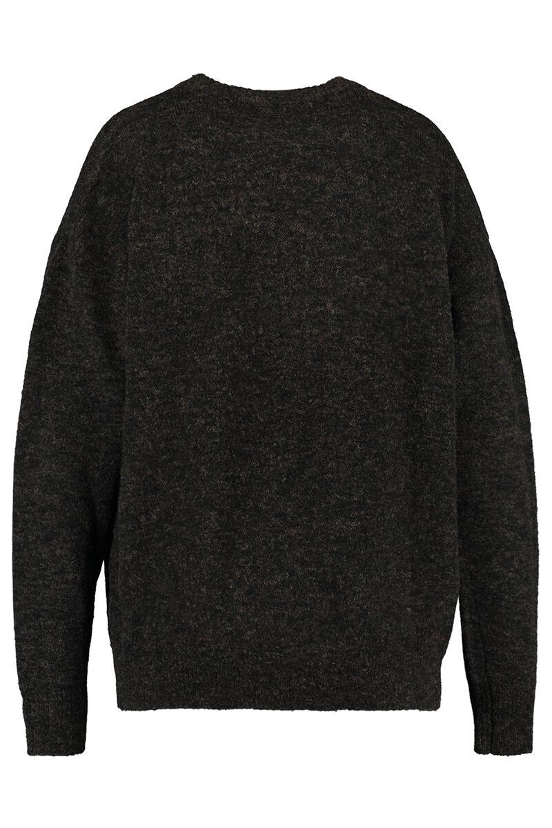 Pullover Klea solid
