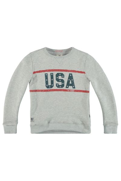 Sweater Sena Jr.