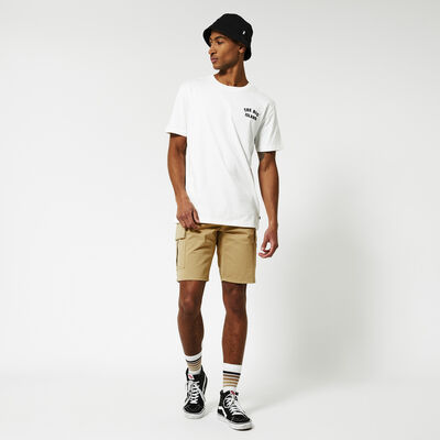 Shorts made of cotton