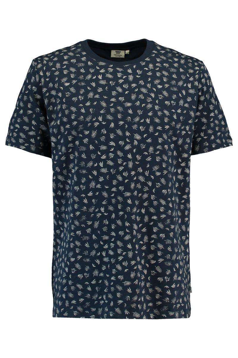 T-shirt Ebo AOP