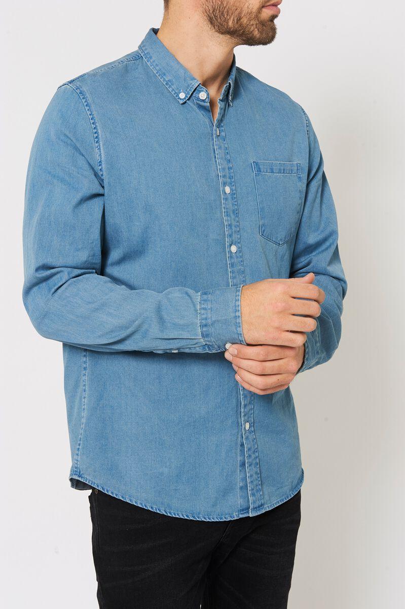 Overhemd Heever