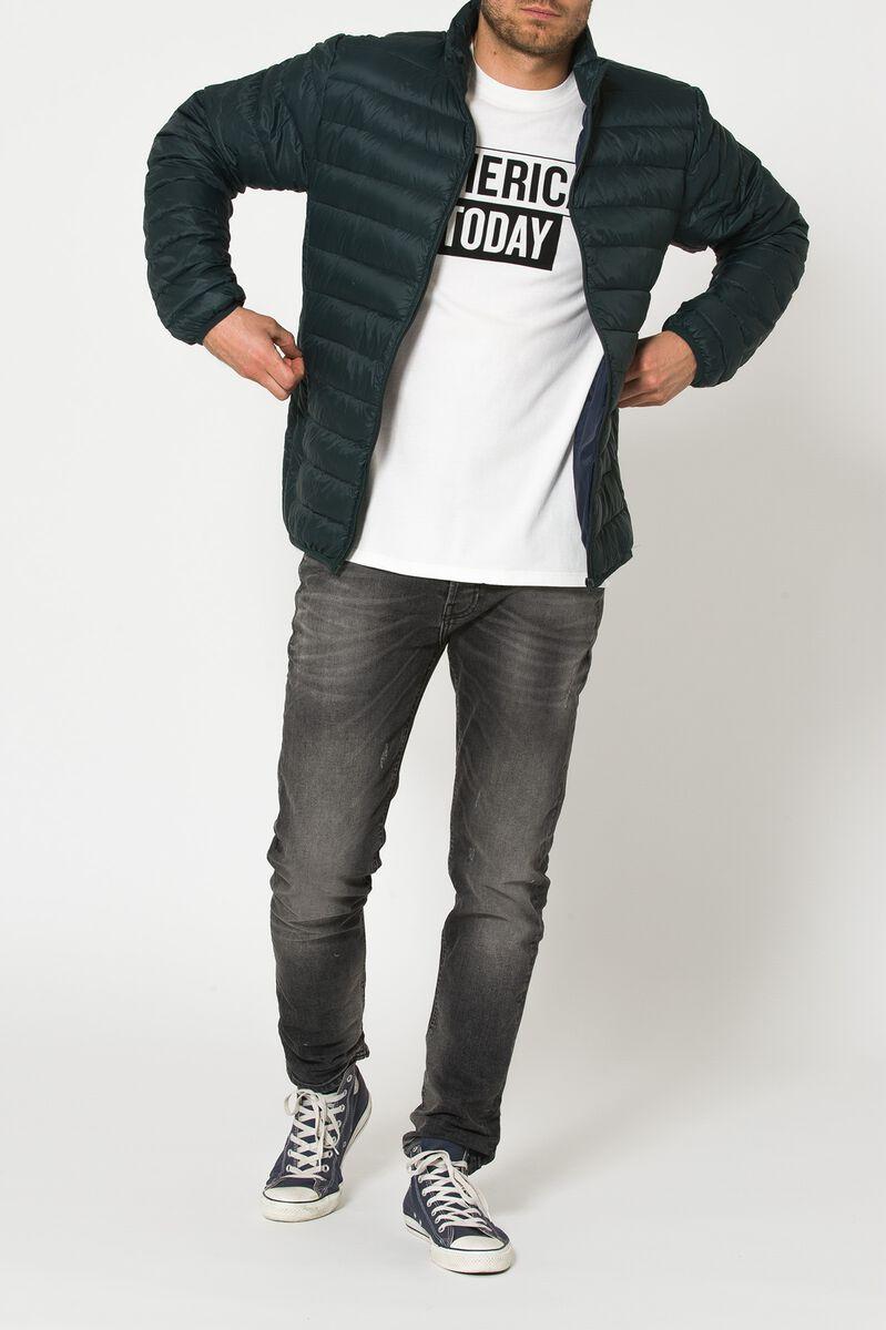 Jacket Jerry