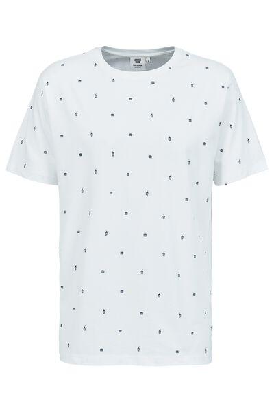 T-shirt Edwin shake