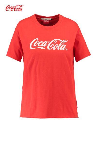 T-shirt Coca-Cola Elly