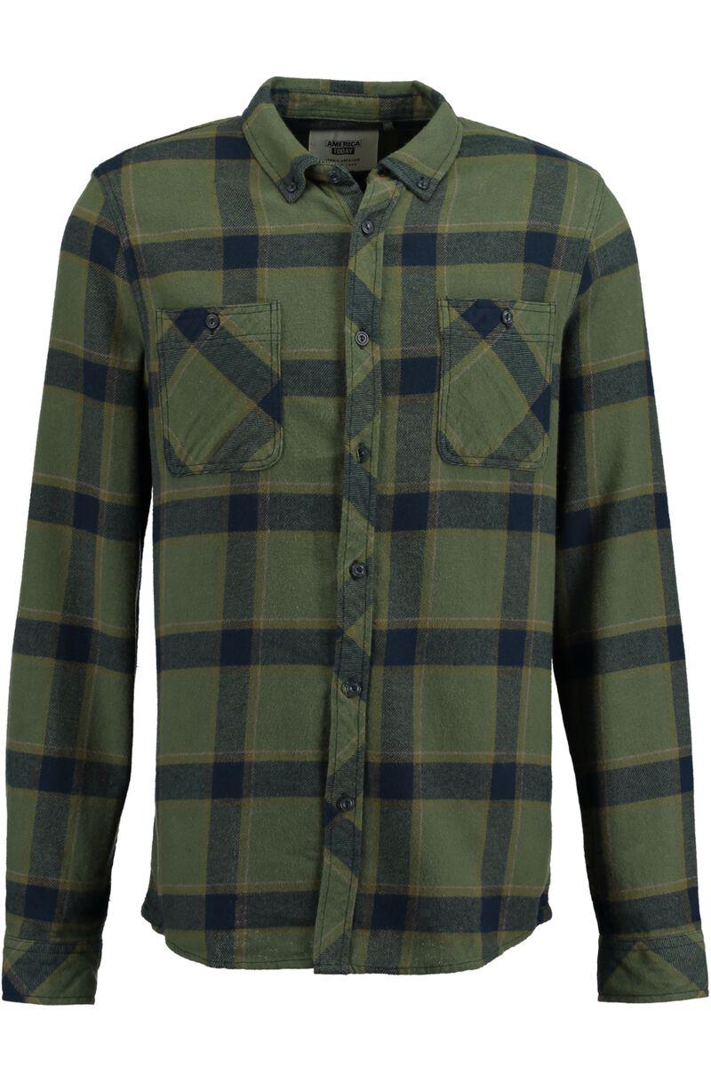 Shirts Hansen check