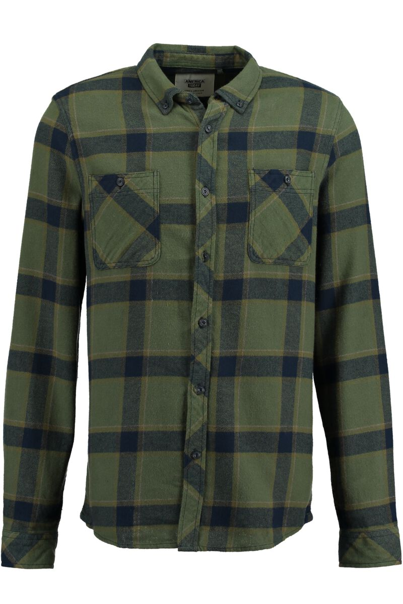 Shirts Hansen check