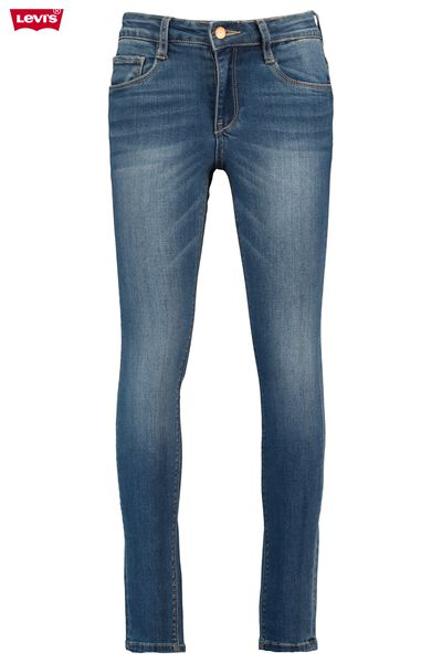Jeans Levi's 721 Skinny high rise