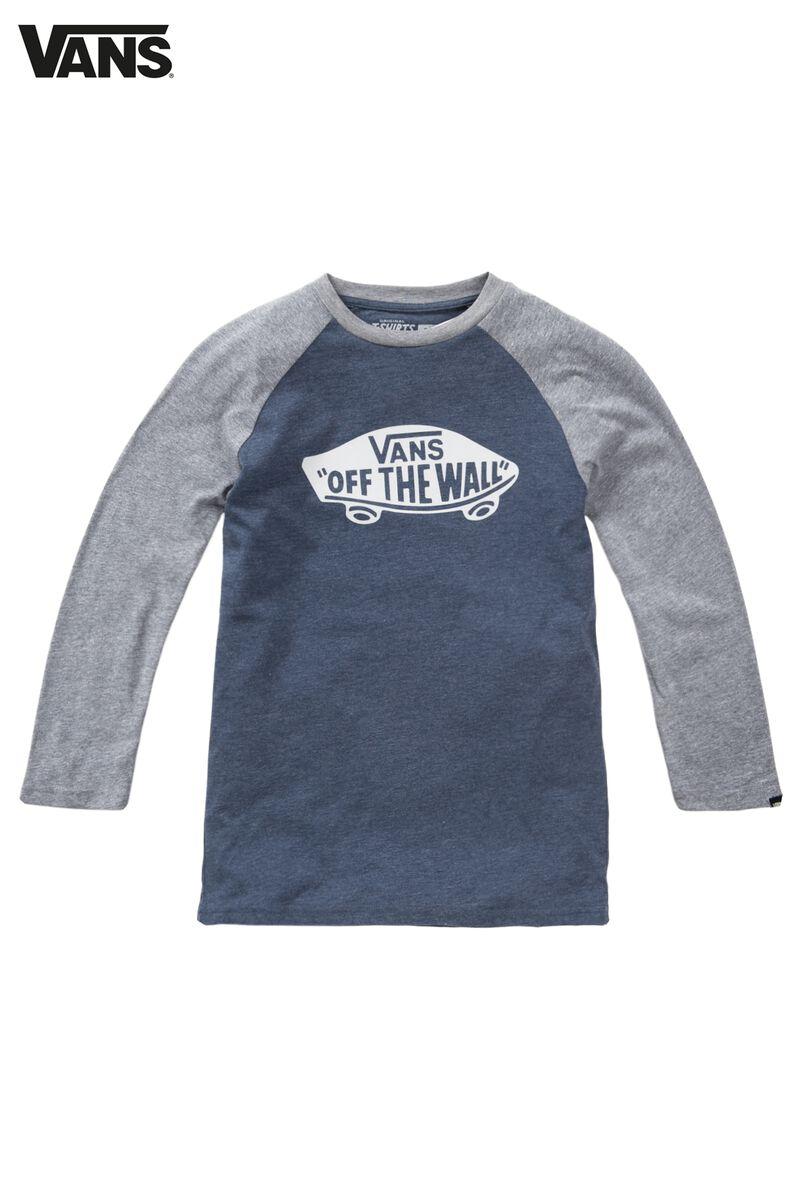 1da13fbd38022 Boys VANS OTW Blue Buy Online | America Today