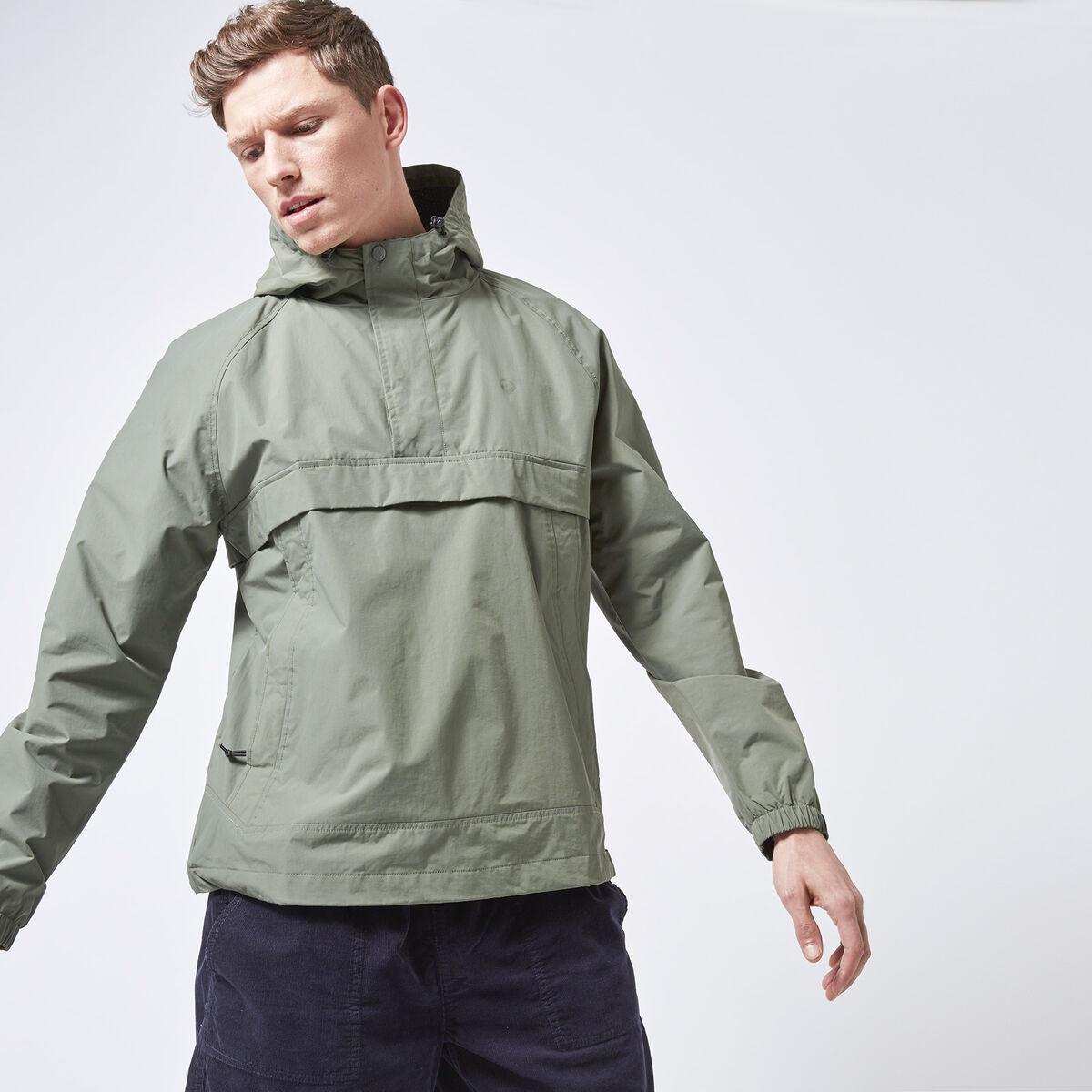 Jacket Jamie