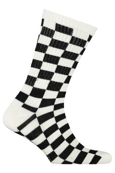 Socken Allover-Print