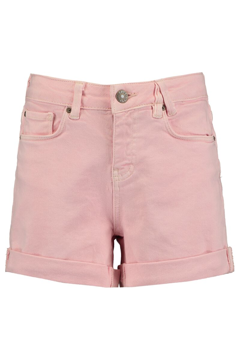 Denim short Nienke Jr.