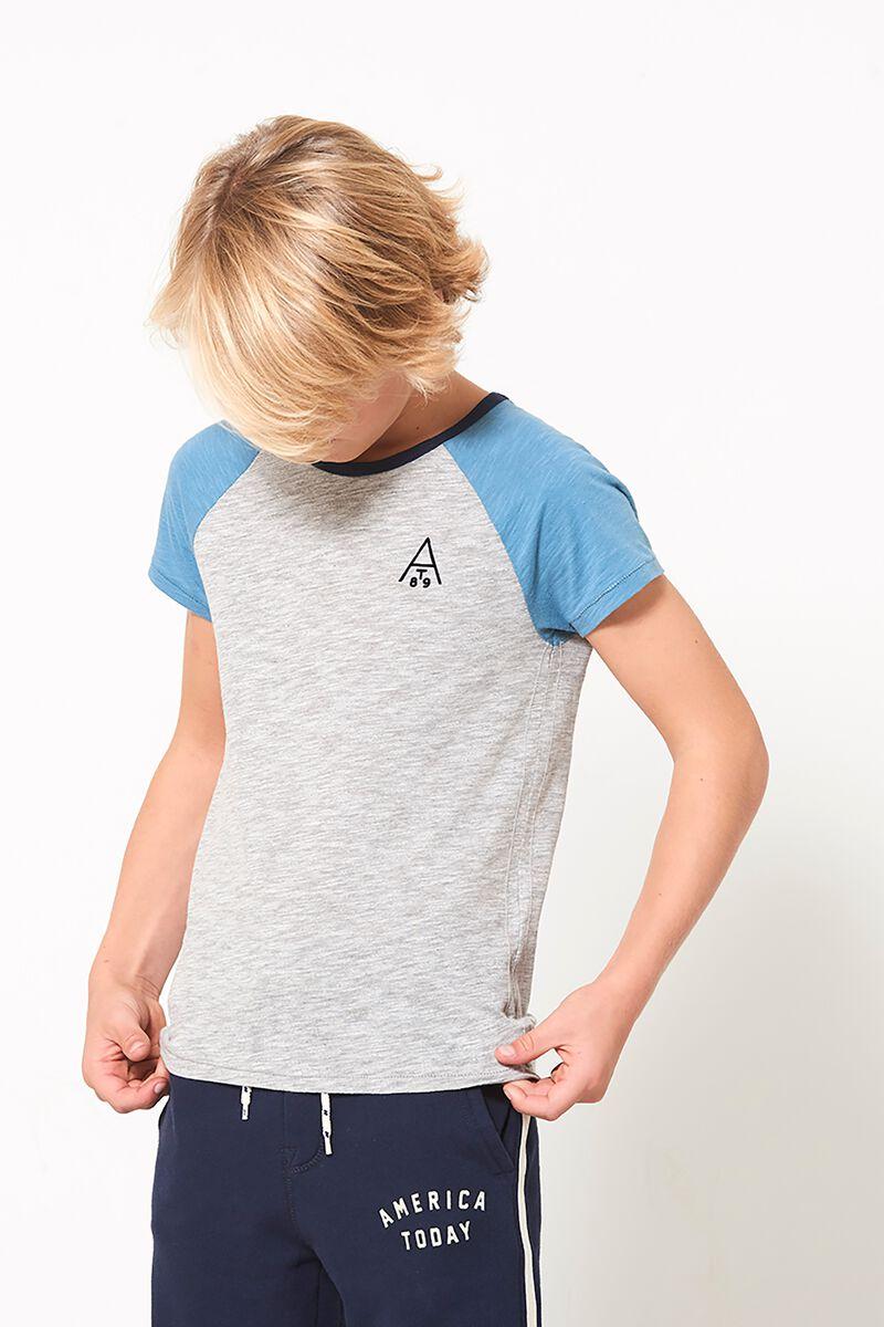 T-shirt Emrald Jr.
