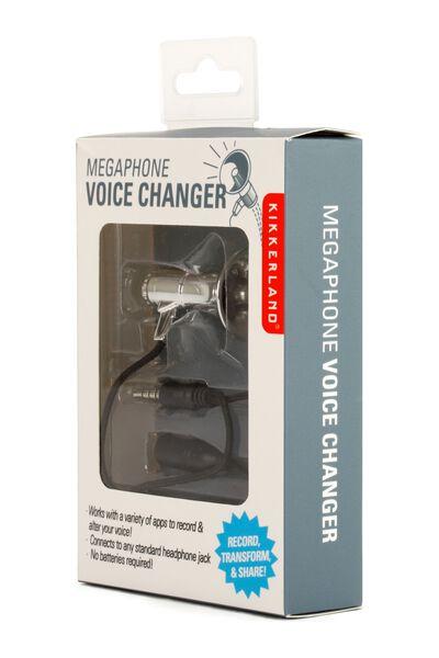 Gift Mega phone voice changer