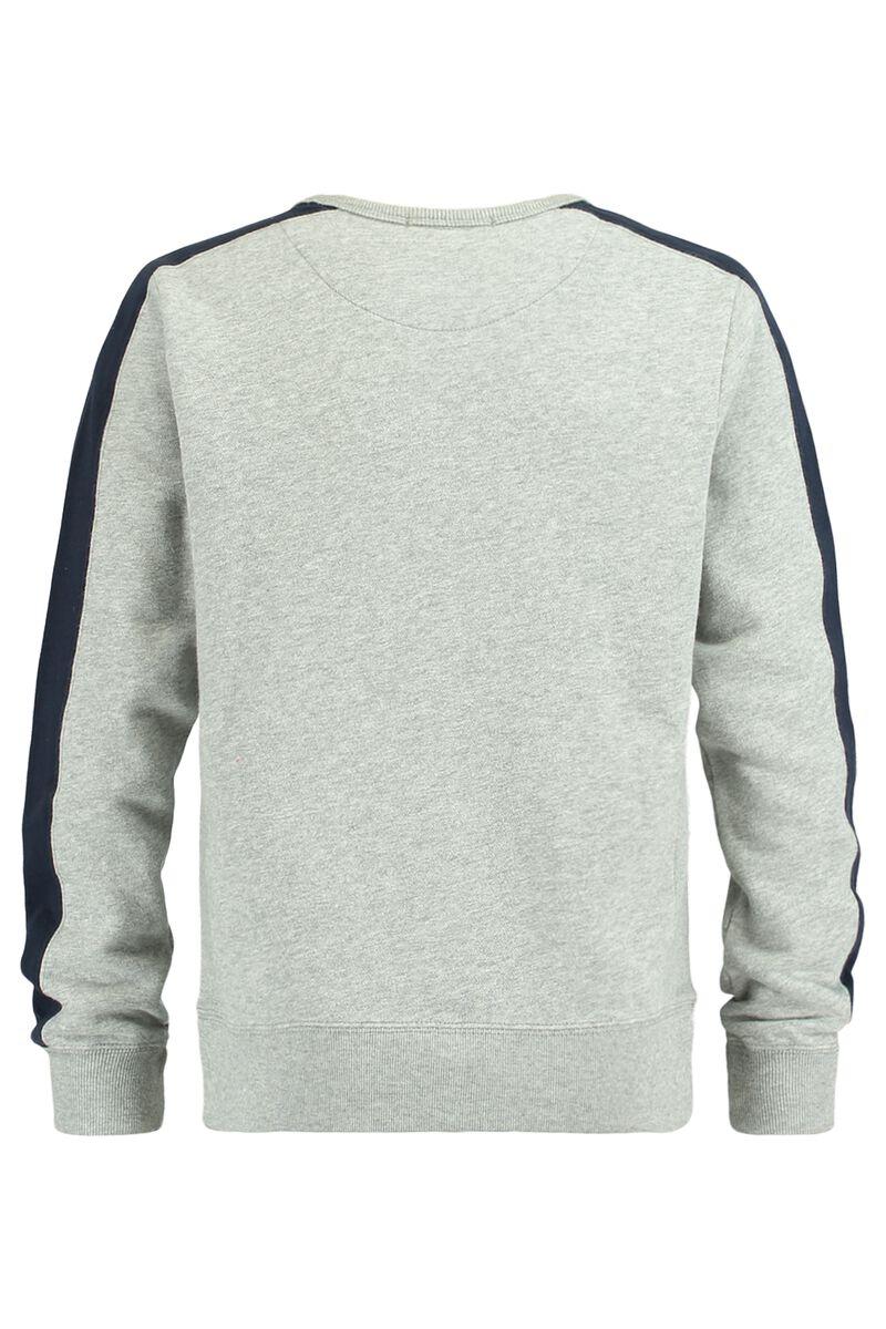 Sweater Shaw Jr.