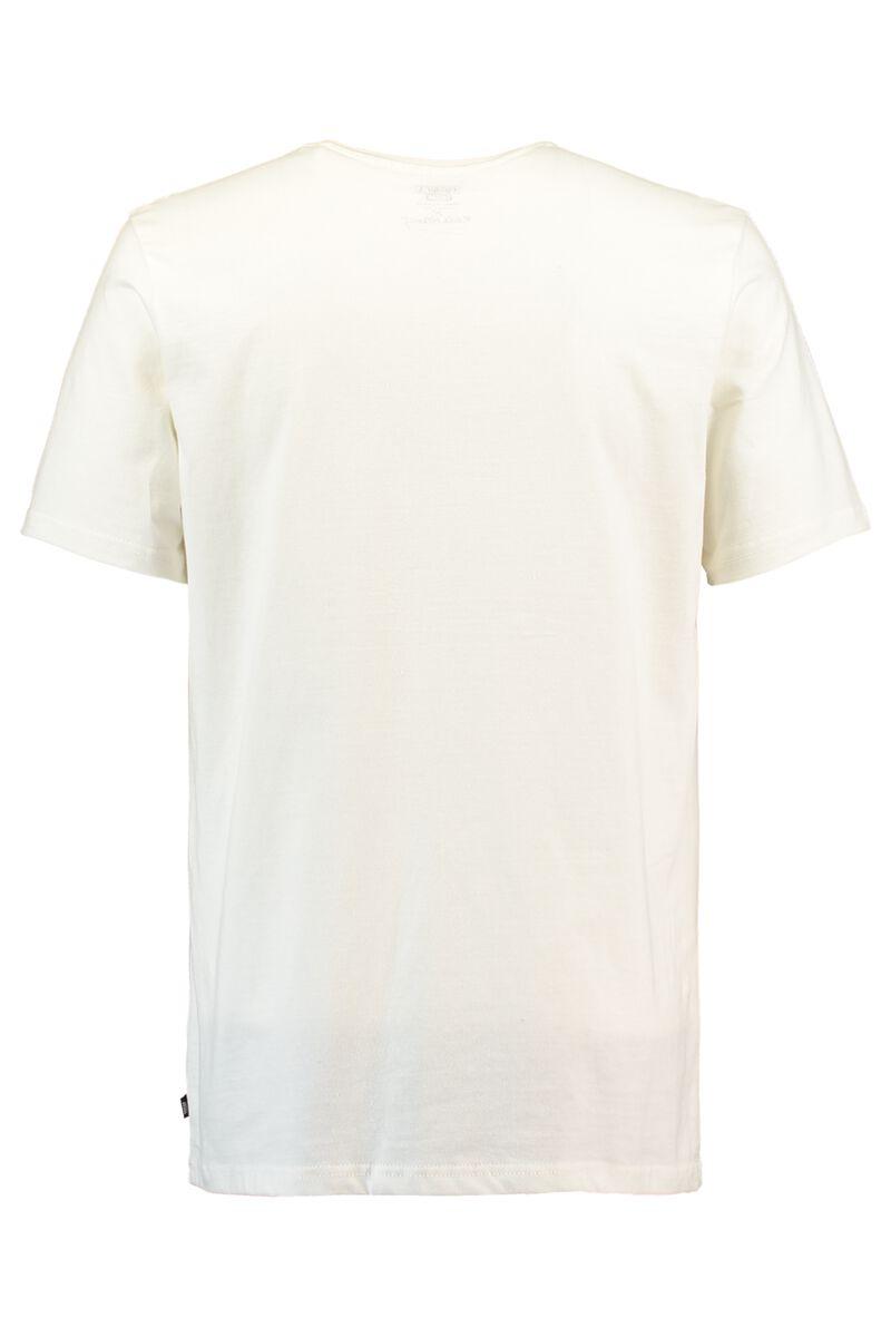 T-shirt Esai evil