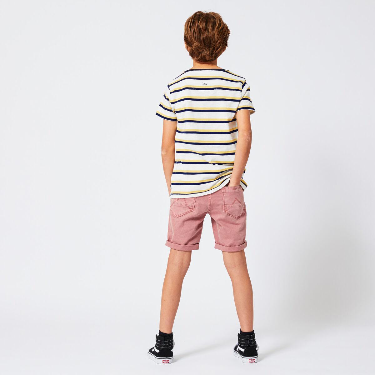 T-shirt Evert Jr