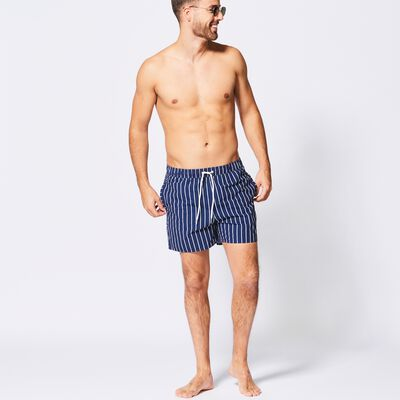 Zwembroek Arizona Short Stripe