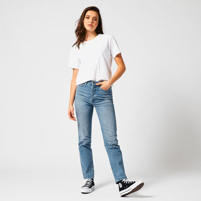 Straight fit Jeans Mila