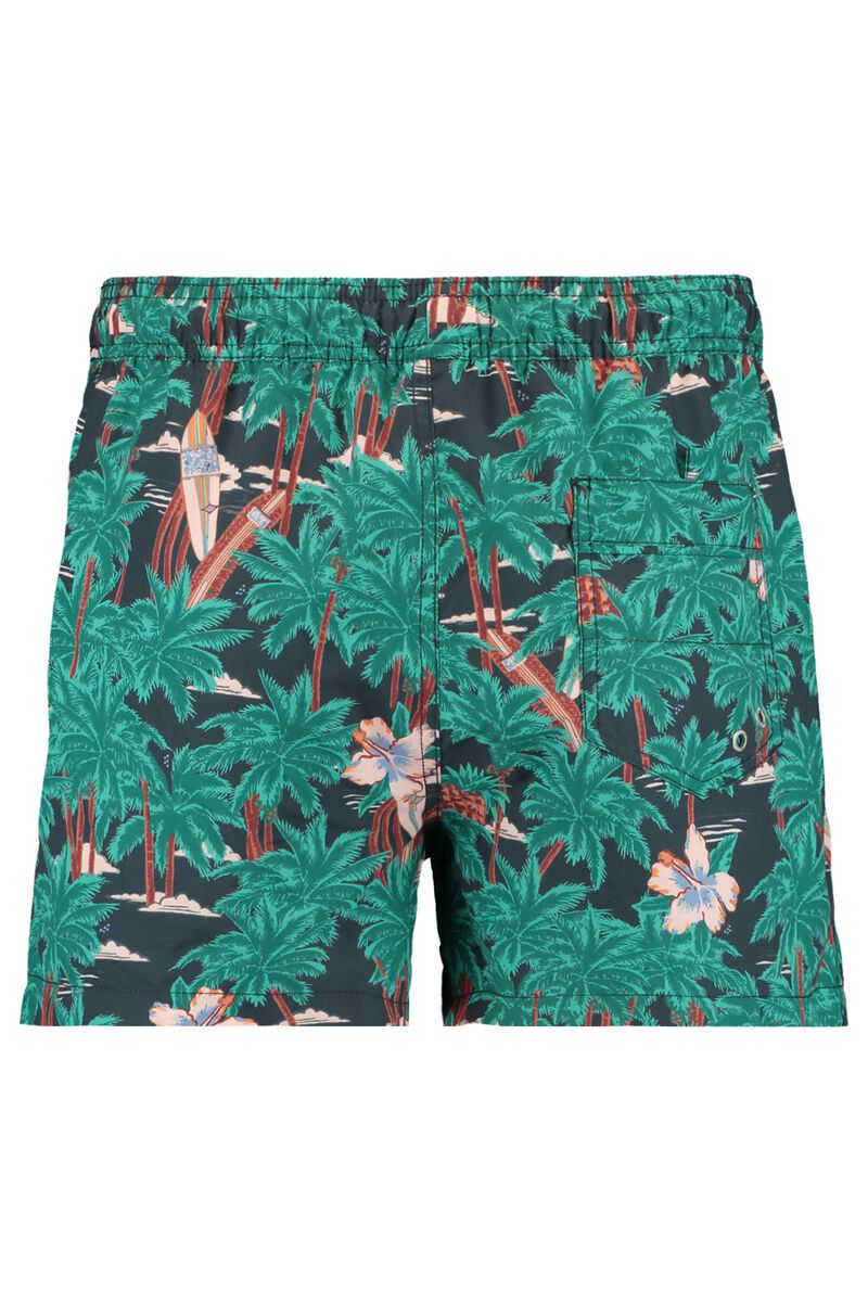Badehose Arizona Hawaii AOP