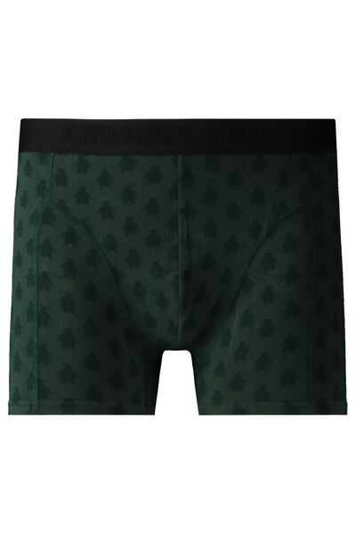 Gevoerde boxershort