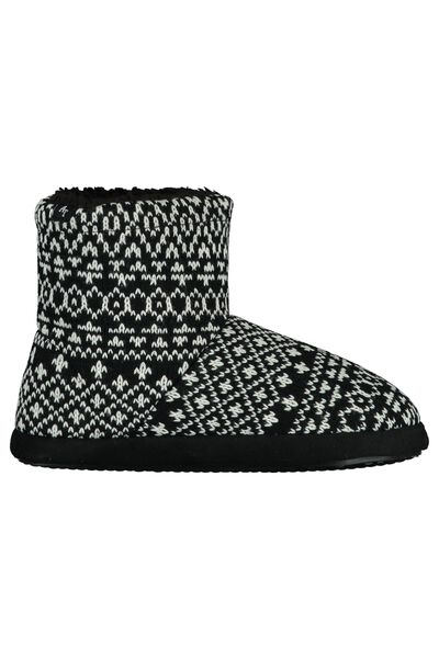 Chaussons en maille Anton
