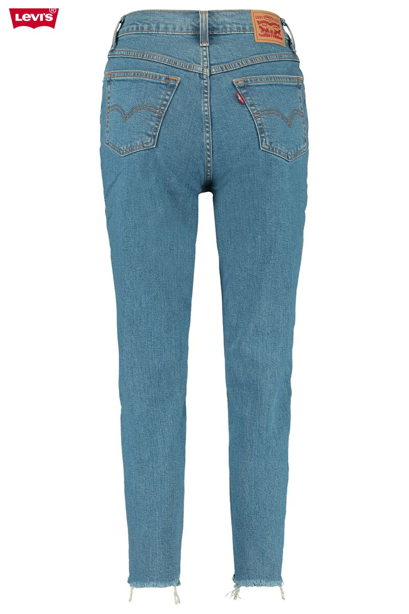 Jeans Mom jean