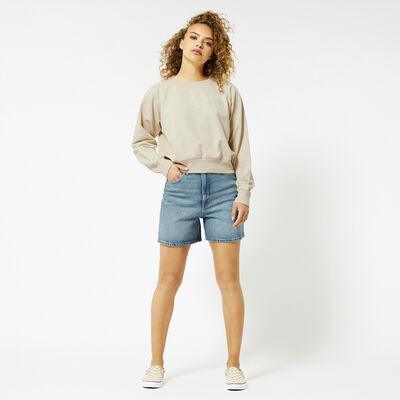 Lee short high waist