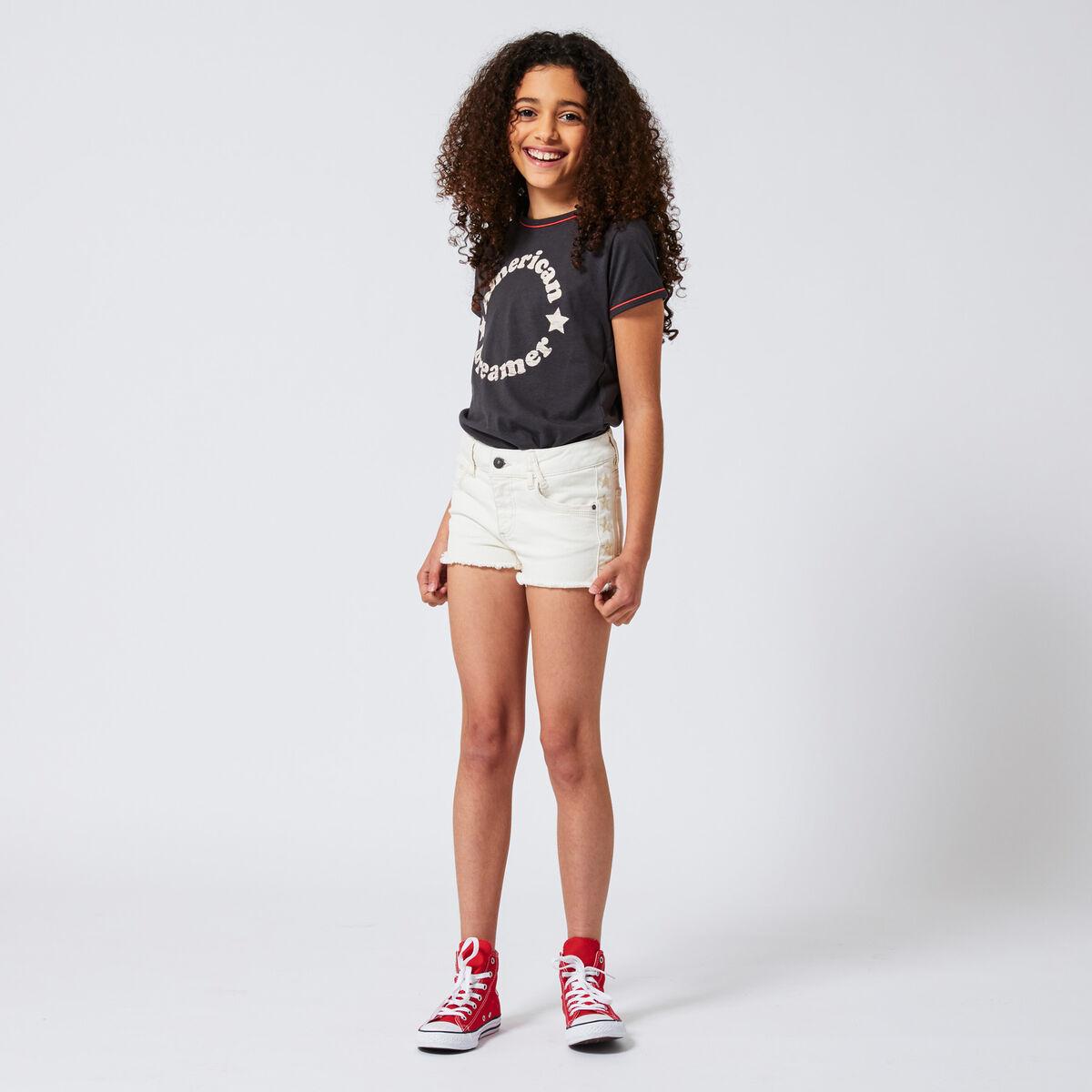 Denim short Neda Jr.