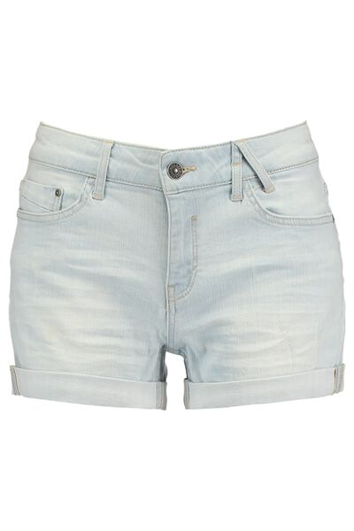 Denim short Lacey