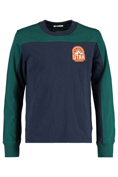 Long sleeve Lux
