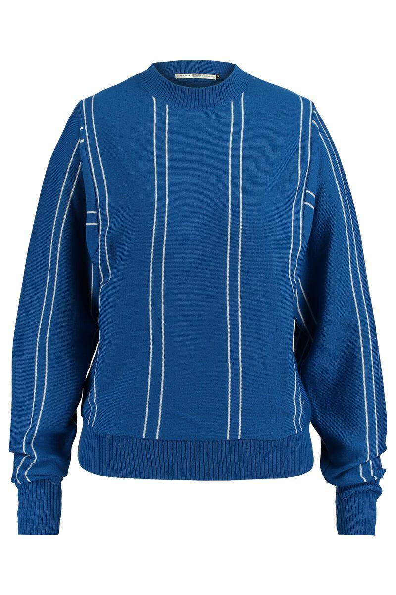 Pullover Kelly Stripe